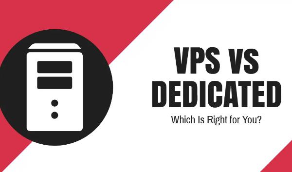 Dedicated server, máy chủ ảo riêng, máy chủ chuyên dụng, VPS